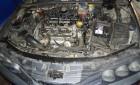 Alfa Foto van Motor