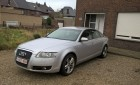 Audi met kapotte motor verkopen
