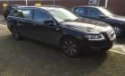 Audi A6 Kapotte Motor