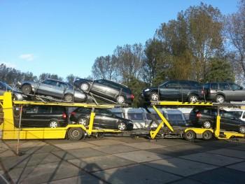 Auto Opkopers in Nederland - Snel uw Schade Auto Verkopen