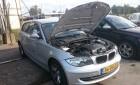 BMW Met Kapotte Motor Verkopen