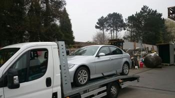 Auto Opkoper Belgie