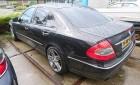 Mercedes E verkopen