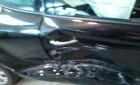 Ongeval Renault Megane