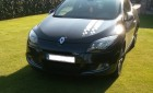 Renault Megane schade