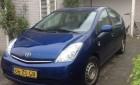 Toyota Prius met Schade