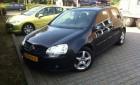 VW Golf met Kapotte Motor