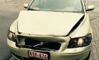 Volvo met Schade Verkopen