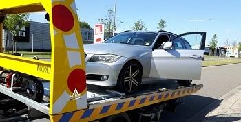 defecte auto inkoop