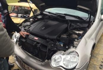 auto defecte joint de culasse opkopers