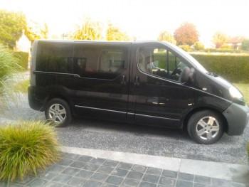 vivaro bestelwagen verkopen