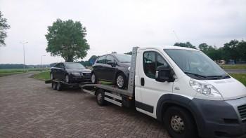 opkopers export wagens