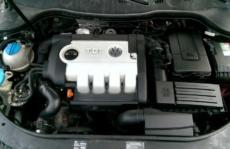 Problemen met de 2.0 TDI-motor