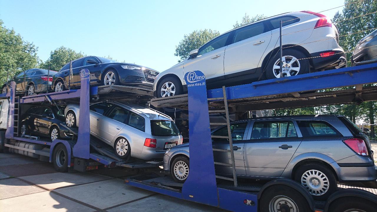 inkoop auto's noord Brabant