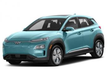 elektrisch Hyundai Kona
