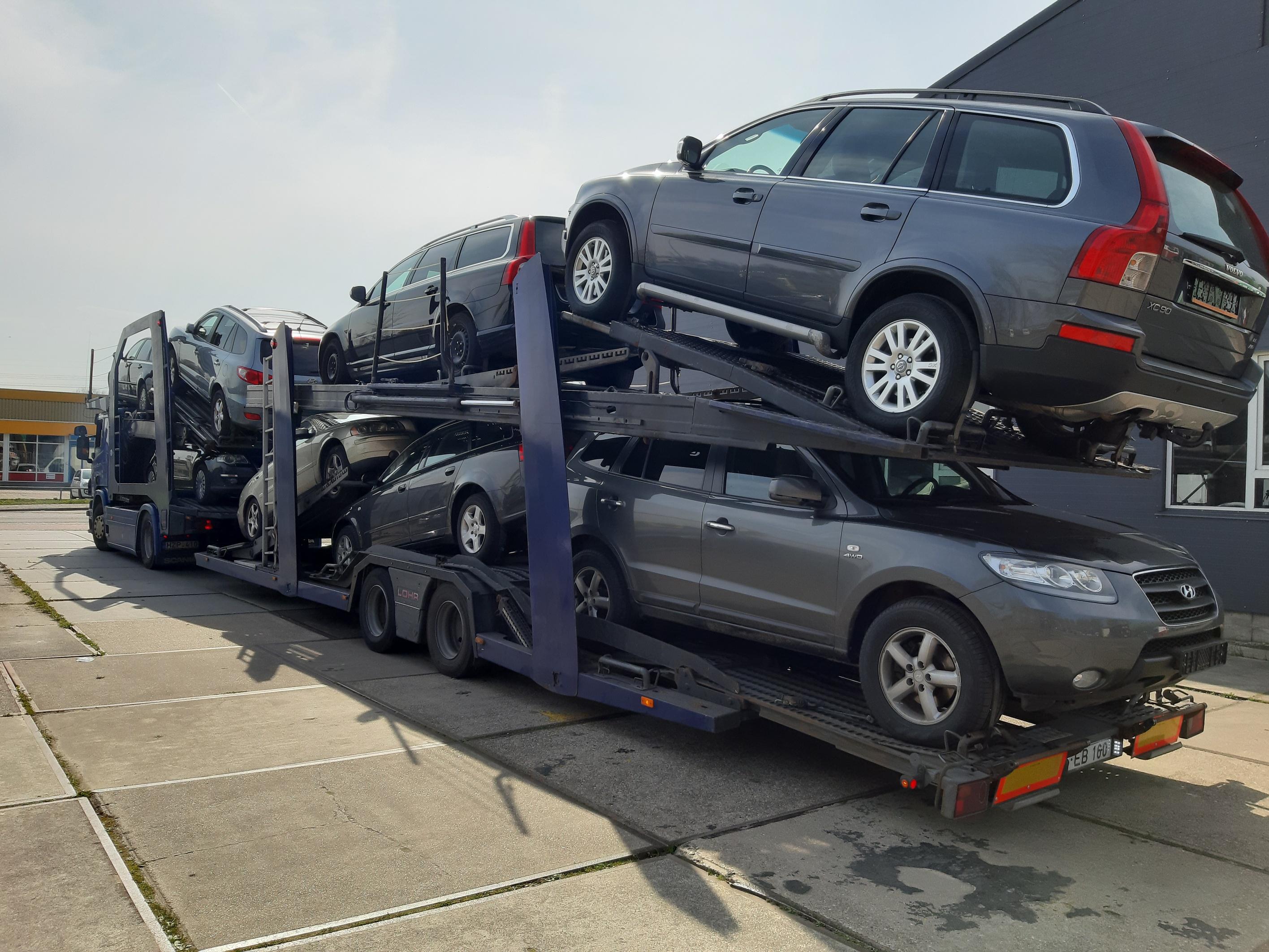 auto verkopen Friesland