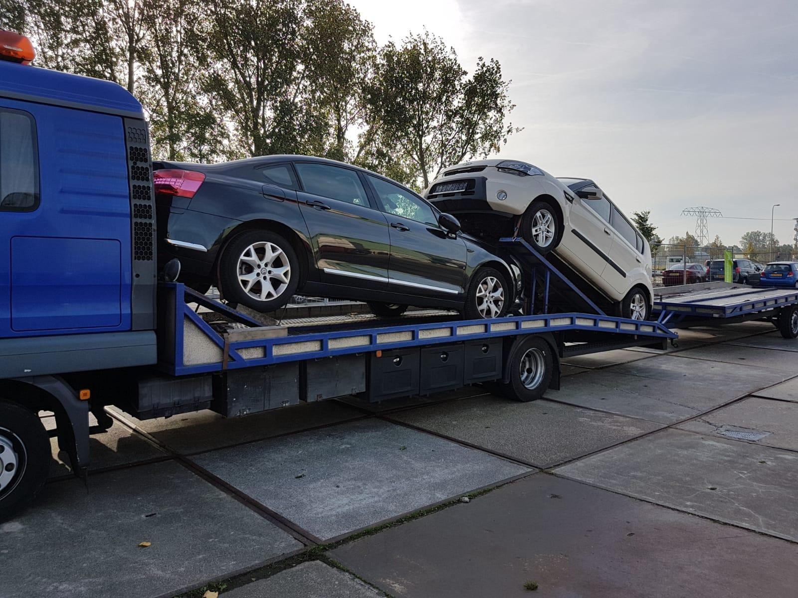 auto opkoop Leeuwarden