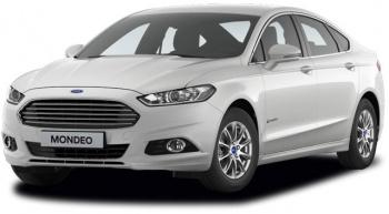 Ford Mondeo Hybrid kopen