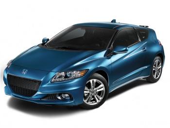 Honda CR-Z kopen