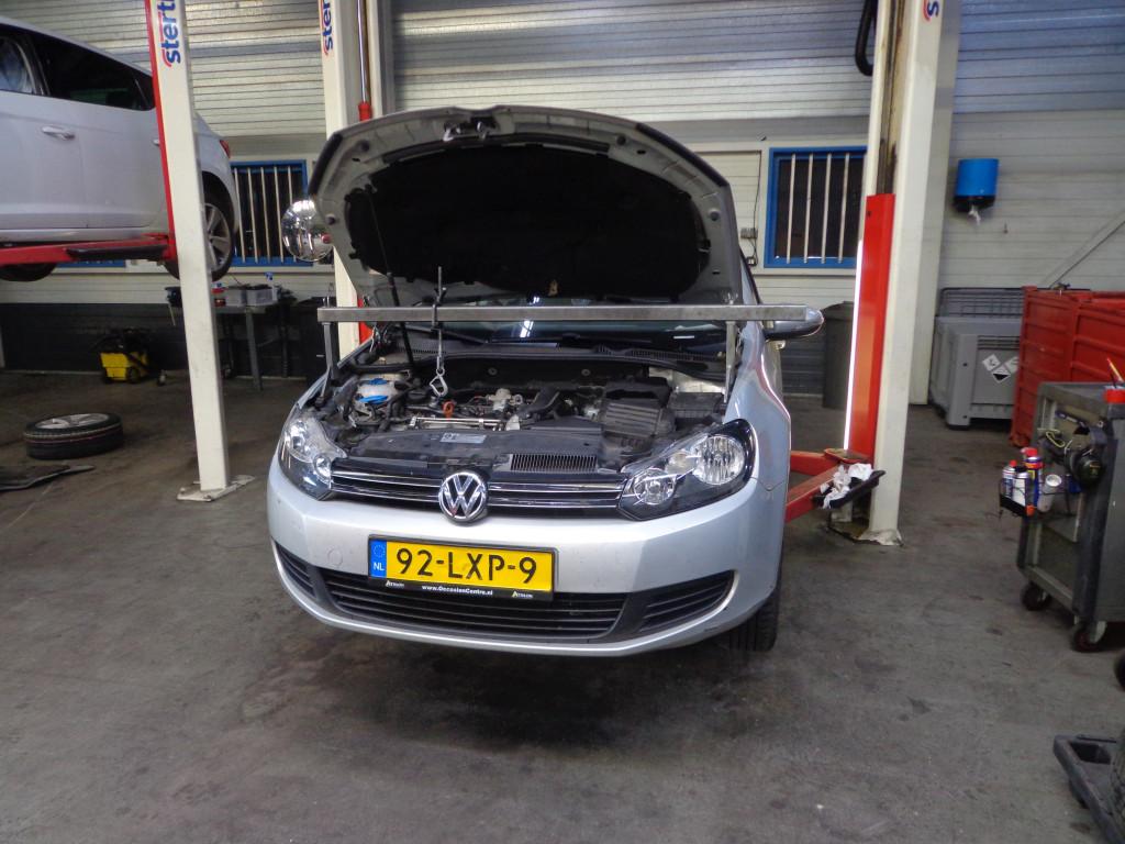 auto met TSI motor verkopen
