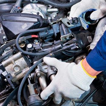 hogedruk brandstofpomp problemen