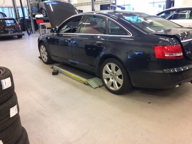 keuring auto Nederland