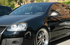 Volkswagen Golf R32 Powershift