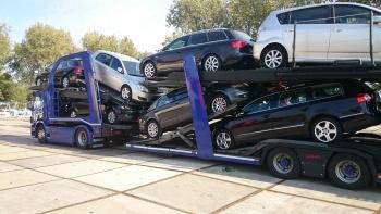 Opel Astra inkoop