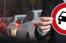 Diesel auto verkopen in verband met de milieuzones in de steden – <br />Of gewoon houden?