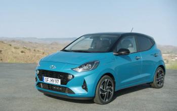 Hyundai i10 best 2020