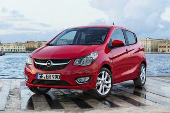 Opel Karl best 2020