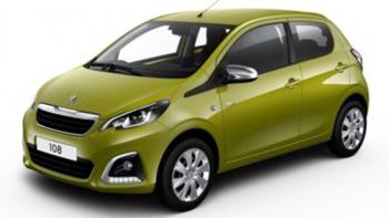 Peugeot 108 best 2020