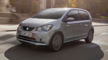 Seat Mii electric best 2020