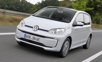 Volkswagen e-up best 2020