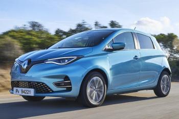 Renault zoe best 2020