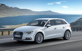 Audi A3 Sportback e-Tron best 2020