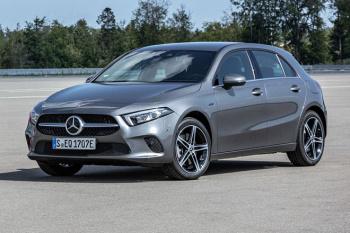 Mercedes-Benz A 250th best 2020
