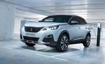 Peugeot 3008 hybrid best 2020