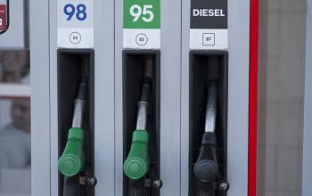 Diesel auto in België waard