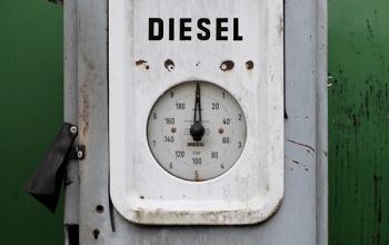 Euronorm 4 diesel auto
