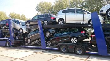Opkopers VW Touran
