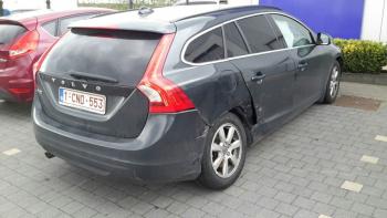 Volvo V60 opkoper