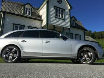 Audi A6 verkopen