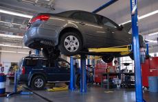 Grote beurt van de auto – Kosten, info en tips
