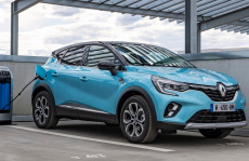 Beste hybride auto 2021 – Onze top 10