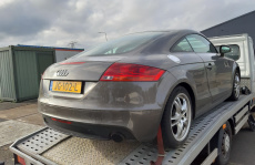 Auto inkoop Almere en Lelystad