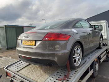 auto verkopen in Almere