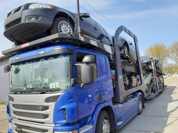 auto inkoop Lelystad