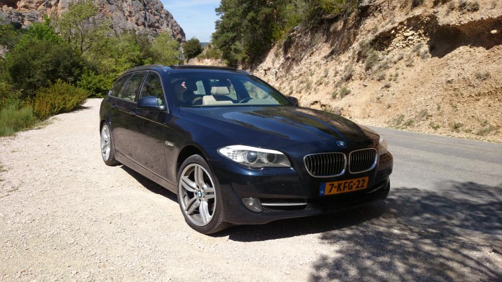 BMW verkopen