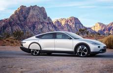Beste elektrische auto 2021 – Top 10